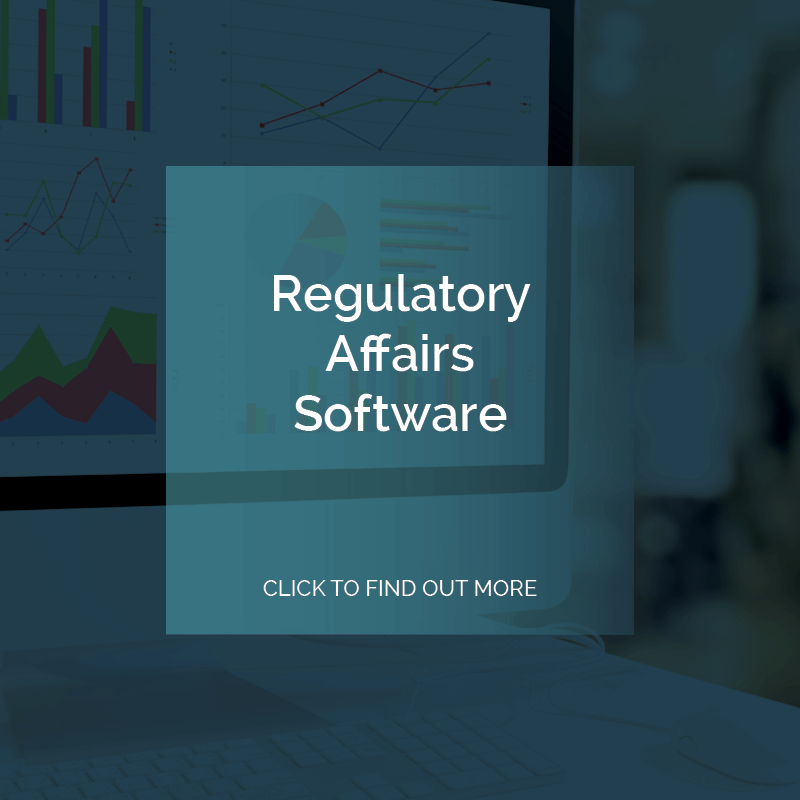 Regulatory Affairs Software