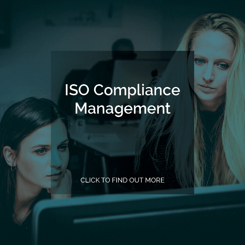 ISO Compliance Management