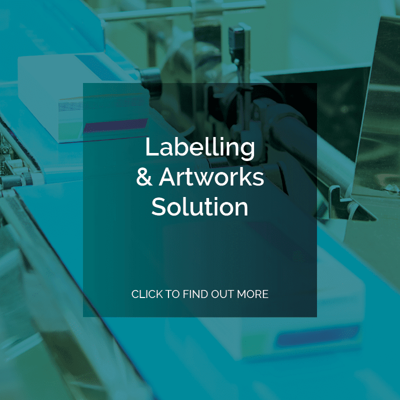 Labelling and Artworks Software Solution